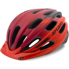 Giro Register MIPS Pyöräilykypärä , punainen